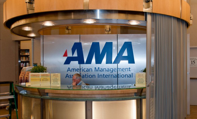 American Management Association International