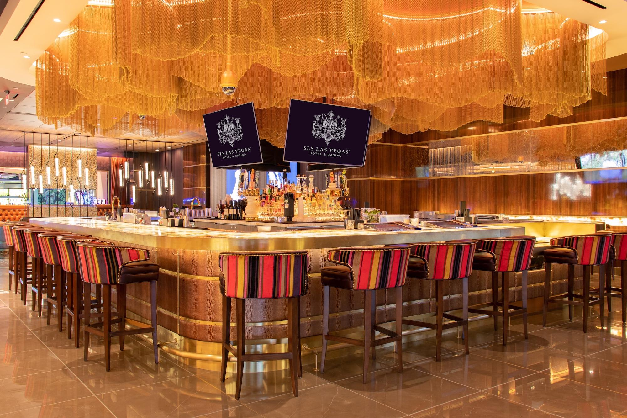 hook up bars Vegas