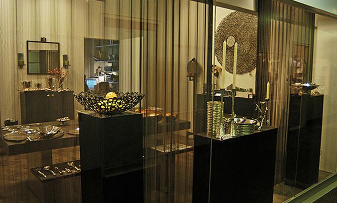 Michael Aram Showroom