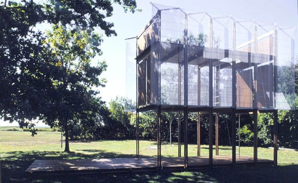 Taghkanic House